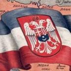Dubica 1918. godine