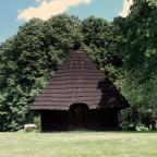 Tajna drvene crkve