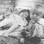 Djeca u ustaškim logorima smrti (1)